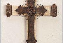 +Crosses+ / by Lori Brown Wise