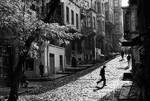 ISTANBUL&ara güler fotoğrafları