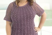 crochet big size