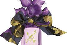 Eu quero... perfumes e outras coisinhas! ;)