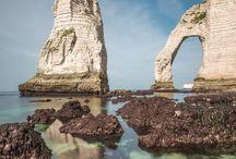 Bretagna Normandia