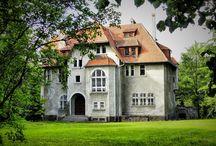 Stare Olesno - Pałac