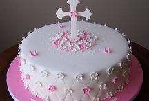 Konfirmation Torte Mädchen