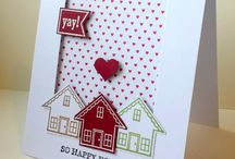Stampin' Up! ~ You Brighten My Day / Inspiration for Stampin' Up!'s You Brighten My Day set
