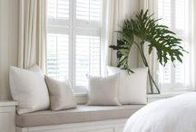 Window furnishing