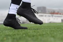 Foci cipők