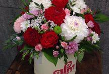 Box#flowers / Box#flowers