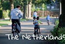 Life in The Netherlands / One Globe Kids shares the stories of Lars and Floor in The Netherlands. These pins will show you more of where they live and what their days are like. www.oneglobekids.com