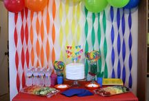 Celeste's 15th Birthday Party