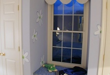 Bunkbed Room / by Peggy Not Sue