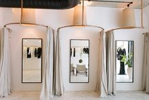 fitting room - concept store