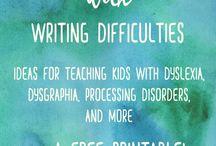 Homeschool Writing Ideas