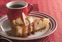 Cheesecake recipes / by Nikki Cashon