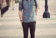 Outfit Inspiration for Guys