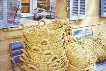 St Tropez style