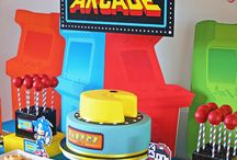Party : Random Themes / by Gina Aldrich