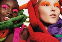 United Colors Of Benetton / by Panik's Toy Box