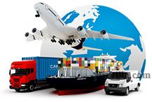 Freight Forwarders & Cargo details in bizbilla / You can search for Country wise , City wise and International Cargo Agents & Freight Forwarders, Air Freight, Sea Cargo Shipping, Hazardous material transport service, Import and export services, Project cargo management services, Rail freight services, Roll-on and roll- off services, Bulk cargo, Container load services ,Packers & movers, Transporters, Travel agencies, Courier services, Goods Carriers worldwide.