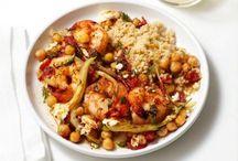 Shripm meals