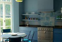 Kitchen Design / The best kitchen designs