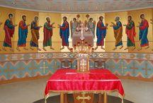 Apostles / Apostles