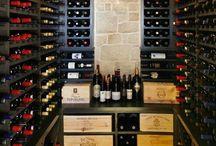 Wine Cellar / small wine cellar ideas