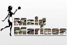 Hire a maid service in NYC