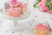 Valentinstag-Rezepte / Leckere Rezeptideen die das Fest der Liebe versüßen!