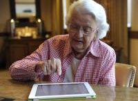 Socially Active Seniors / by corecubed Aging Care Marketing