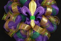 Mardi Gras / by Michelle Taylor