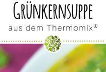 Herbstrezepte aus dem Thermomix® / Herbstrezepte aus dem Thermomix® - für einen goldenen Herbst voller Genuss mit TM5® und TM31.