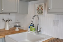 Kitchen Update / by Stephanie Allen
