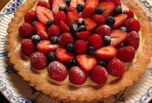Tantalizing Tarts, pies & quiches