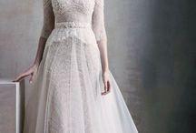 wedding dressies