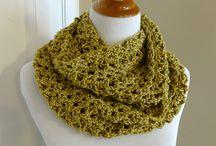Crochet - Cowls