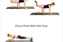 HL - Exercise Lower