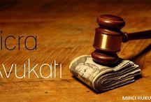 İcra Avukatı / İcra hukukunda icra avukatı, alacağın tahsili ve icra takibi