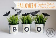 DIY Halloween crafts / Discover creative DIY ideas to get ready for Halloween!  / by 3MDIY