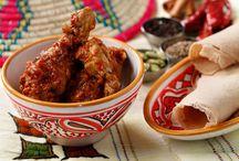 Asian Style Recipes