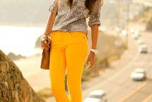 Jeans Colors