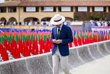 Panama / Hats