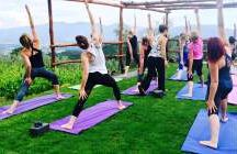2017 YOGA RETREATS & ACTIVE HOLIDAYS IN TUSCANY / Bespoke Yoga Retreats + Holidays in Tuscany | Yoga : Art : Culture : Slow-Food : Small-Group Excursions | Luxe accommodation | info@yogainitaly.com