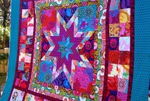 Quilting / by Jill Busch