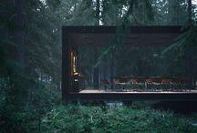 House : Cabin