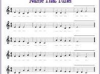musikkundervisning