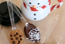 Holiday Treats / What is more fun than holiday-themed goodies?  / by Shane Co.