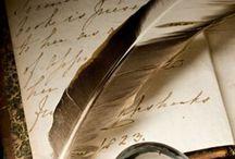 Écrivains,peintres, inventeurs...