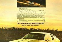 General Motors Ads