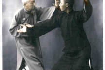 Take 2 / Wing Chun Kung Fu - A documentary / fashion shoot showing the art, power and struggle of learning Kung Fu