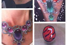 Paint jewels